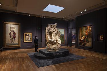 Menos megaexposiciones y más colecciones propias: la pandemia aceleró un nuevo modelo de museo