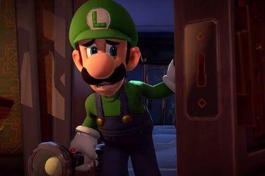 Festigame 2019: Los miedos que nos dejó Luigi's Mansion 3
