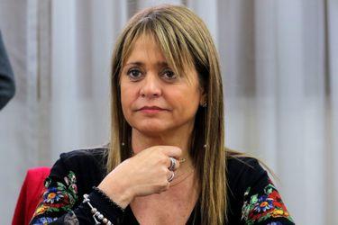 """Presidenta UDI y actuar del gobierno en desmanes en Viña del Mar: """"Hubo cosas que no funcionaron"""""""