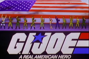 Ideal para la cuarentena: Hasbro liberó episodios de G.I. Joe en su canal de Youtube