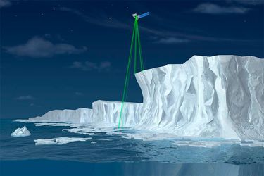 laser-nasa-ICESat-2