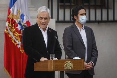 """El gobierno ante el dilema de rescatar a LATAM: Del portazo de marzo a la """"empresa icónica"""", según Briones"""