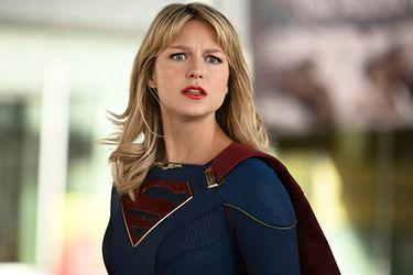 La última temporada de Supergirl se estrenará este mes de marzo