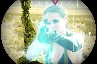 Brazzers realizó una parodia de Metal Gear Solid: The Phantom Pain
