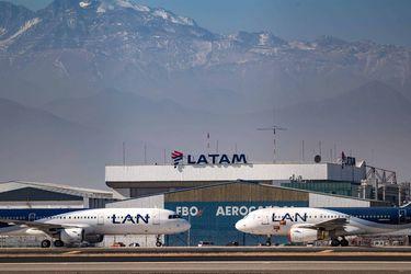 Asamblea de acreedores de Latam Airlines se aplaza