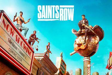 El reboot de Saints Row presenta nuevo adelanto
