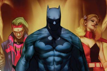 """El terror de Scarecrow sacudirá a Gotham en """"Fear State"""", el nuevo evento de los cómics ligados a Batman"""