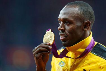 """""""El Rayo"""" cumple 33 años: el legado deportivo de Usain Bolt"""