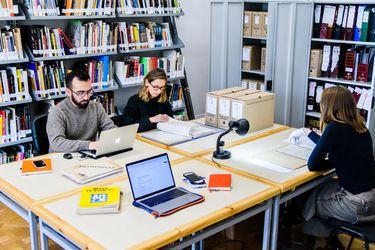 El extenso plan digital que prepara el  Museo de la Solidaridad Salvador Allende