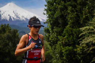 Bárbara Riveros carga contra la UC por la suspensión del Ironman 70.3 de Pucón