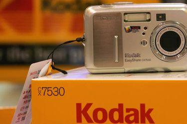 Kodak comenzará a producir ingredientes para medicamentos en Estados Unidos