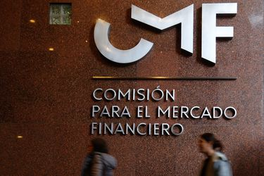 Comisión para el mercado financiero y diversidad