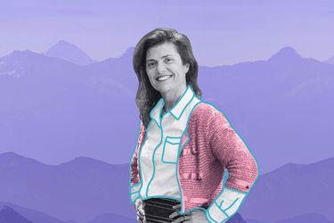 """Rosa Madera: """"La filantropía femenina ha cambiado el paradigma, desde una mera entrega de recursos a un concepto de colaboración"""""""