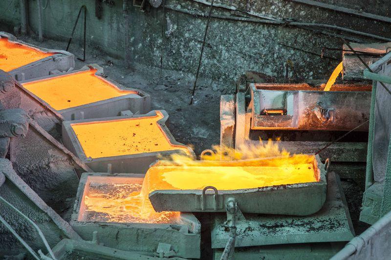 Alza en el precio del cobre impulsó excedentes de Codelco a su mayor nivel en una década en el primer trimestre