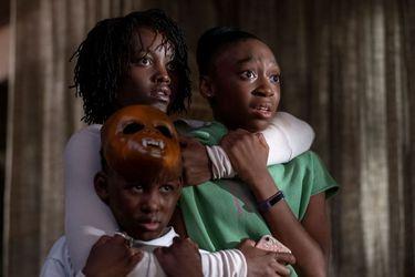 'Us' de Jordan Peele tuvo el estreno más exitoso para una película original en casi una década