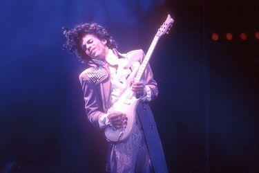 Prince en concierto: de la A a la Z