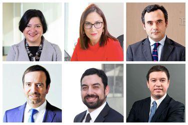 """Estudios de abogados se rearman ante """"preocupación"""" de sus clientes por debate constituyente"""