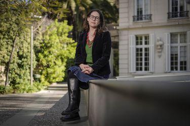 """Carmen Le Foulon, investigadora del CEP: """"La gente ya no avala más estallido y violencia para resolver las demandas del 18/O"""""""
