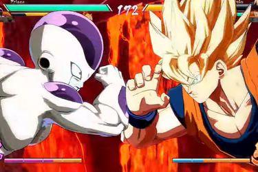 Dragon Ball Fighter