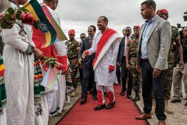 Nobel de la Paz: El primer ministro de Etiopía que puso fin a 20 años de conflicto entre su país y Eritrea