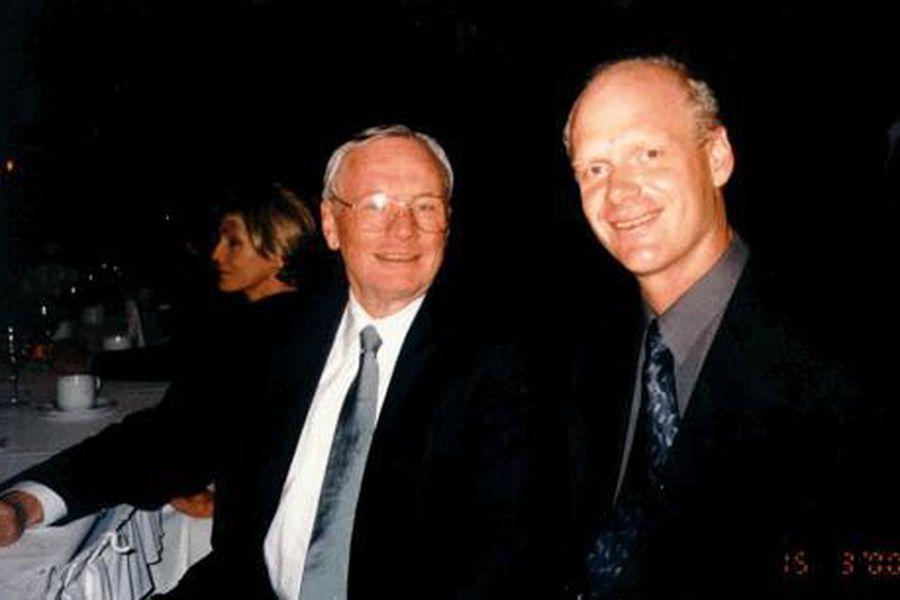 Neil Armstrong Von Storch