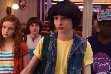 Stranger Things 4 quiere comenzar sus filmaciones a fines de septiembre