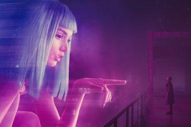 Blade Runner 2049 continuará en los cómics