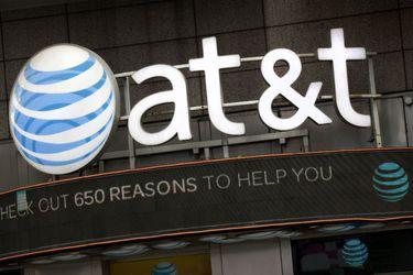 Gobierno de EEUU apelará ante los tribunales la fusión de AT&T y Time Warner