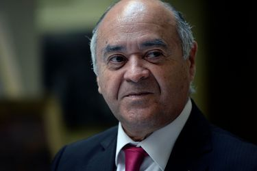Jorge Ulloa. Foto: Pablo Ovalle Isasmendi/AgenciaUno
