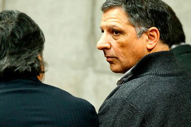 Martelli es condenado en el caso SQM y fiscalía pide dos años y dos meses de pena