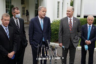 Aerolíneas de EEUU demandan a la Casa Blanca más ayuda económica federal