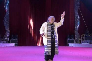 María Palma: matriarca del circo chileno