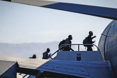 Plan de retorno humanitario finaliza con 1.393 ciudadanos que regresaron Puerto Príncipe