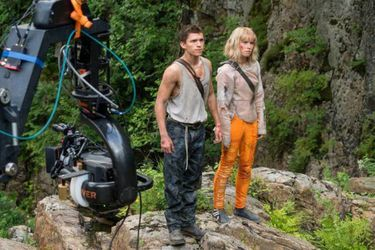 Chaos Walking de Tom Holland y Daisy Ridley tendrá importantes refilmaciones