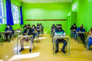 Más de 227 mil jóvenes se han inscrito para rendir la Prueba de Transición, 7% más que a la misma fecha del proceso anterior