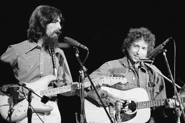 Bangladesh: George Harrison, Bob Dylan, Eric Clapton y el primer concierto a beneficio de la historia