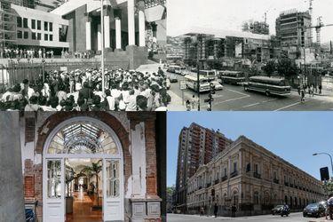 La otra instalación histórica: las disputas y tensiones que marcaron el reinicio del Congreso en 1990 y sus semejanzas con la Convención