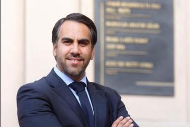 Gobierno confirma a Pablo Urquízar como nuevo delegado presidencial de la macrozona sur en reemplazo de Barra