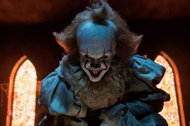 Pennywise it