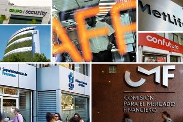 AFP ya han pagado $78.577 millones por el tercer retiro y aseguradoras suman más de 100 mil solicitudes