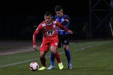 Huachipato ganó en cuatro de sus últimas cinco visitas a Unión La Calera