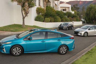 Estados Unidos: revelan los modelos de autos que logran mayor duración con sus dueños