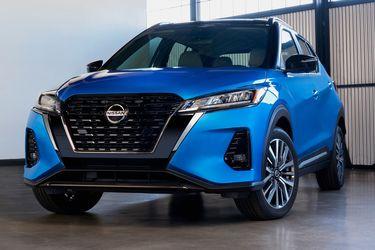 Se inicia la preventa local del nuevo Nissan Kicks 2021