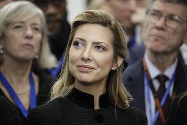 """""""Misóginas, maliciosas y difamantes"""": La primera dama de Argentina, Fabiola Yáñez, en guerra contra Google"""