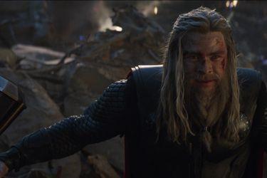Chris Hemsworth no planea dejar el MCU después de Thor: Love and Thunder