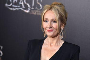 Tras recuperarse de coronavirus, J. K. Rowling publica una serie de cuentos infantiles