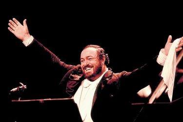 Pavarotti, Callas y Haydée: tres clásicos a un click de distancia