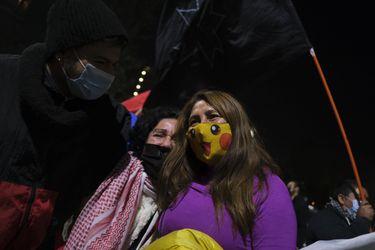 """""""Tía Pikachu"""" tras violenta agresión sufrida en Plaza Italia: """"No me van a intimidar"""""""