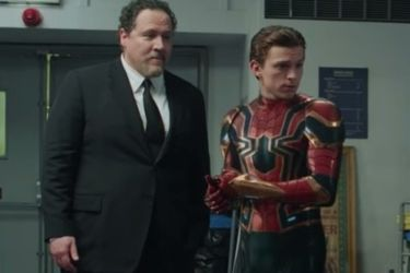 Jon Favreau volvería como Happy Hogan en Spider-Man: No Way Home