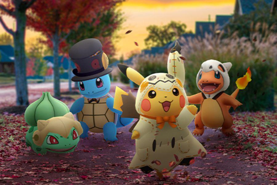 halloween 2019 pokemon